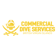 Commercial Diver Services BVI